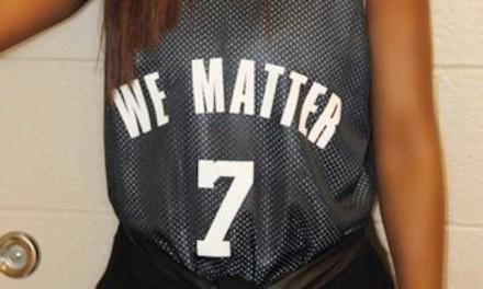 76ers apologize for canceling 'We Matter' anthem singer