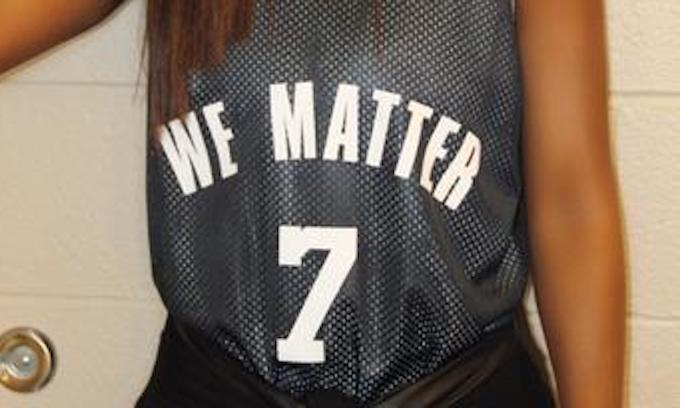 76ers apologize for canceling 'We Matter' anthem singer
