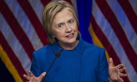 Hillary: 'I would have been a much better, more successful president'