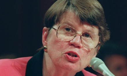 Janet Reno dies; Remembered for Waco and Clinton/Lewinsky investigation