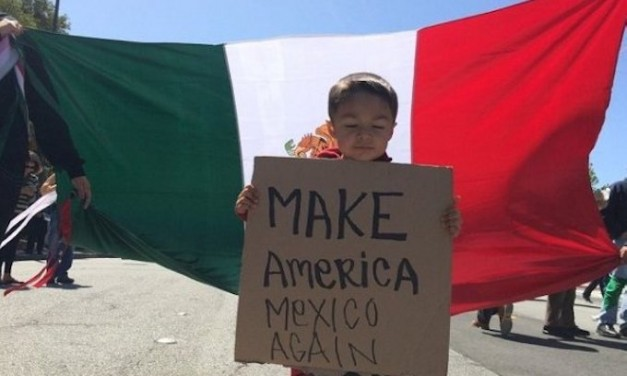 Mexican government spends $250,000 in Sacramento to defend illegal aliens living here