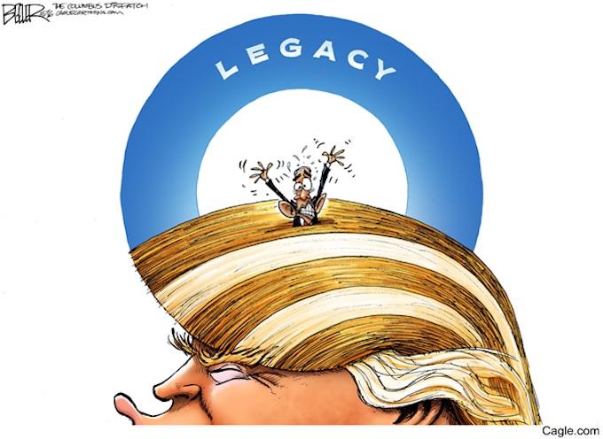 Obama's New Logo