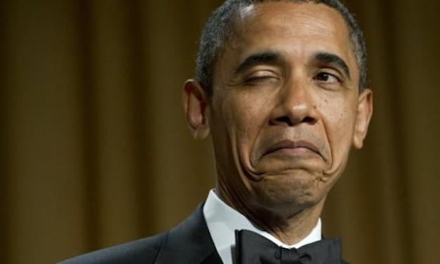 Barack Obama: I did not have scandals as president