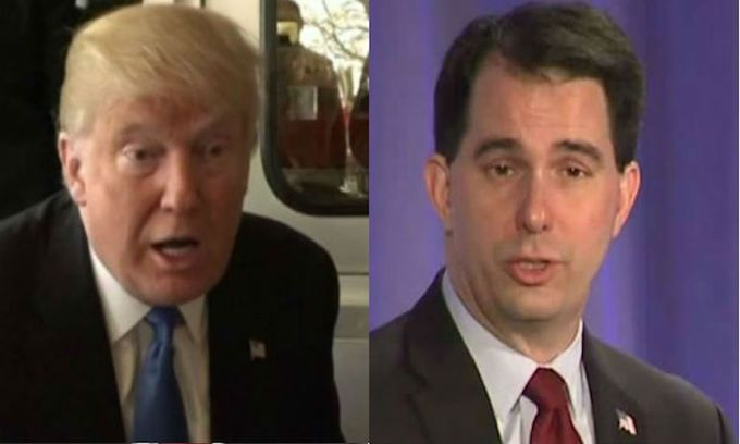 Trump's victory completes eight-year political reversal in Wisconsin
