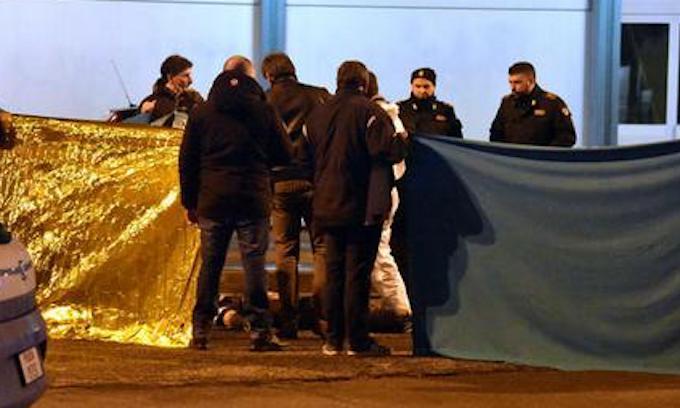 Anis Amri, suspect in Berlin Christmas market attack, shot dead in Milan
