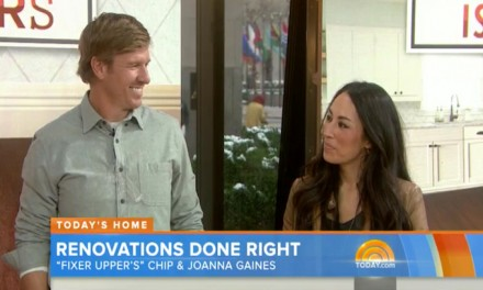 Fixer Upper Stars Under Fire for Attending Evangelical Church