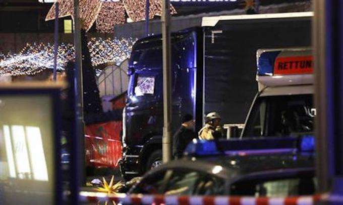 Terrorism: It Could Happen in Cincinnati or Atlanta or Boston