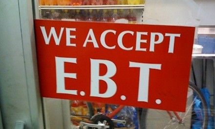 Deportation fears stop some illegal aliens from applying for EBT program; Liberals see that as a bad thing