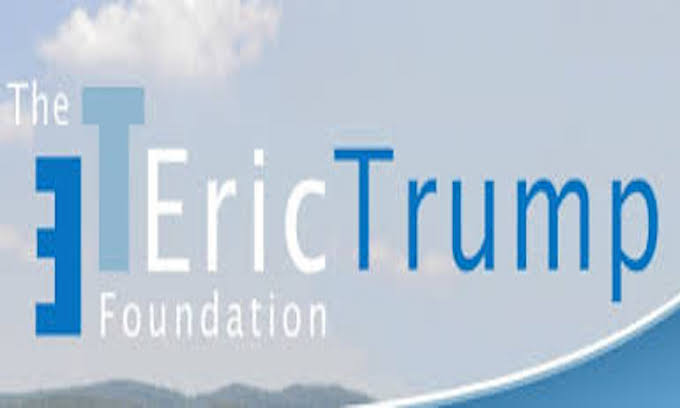 Considered unethical by the left, Eric Trump Foundation will no longer collect money for St. Jude Hospital