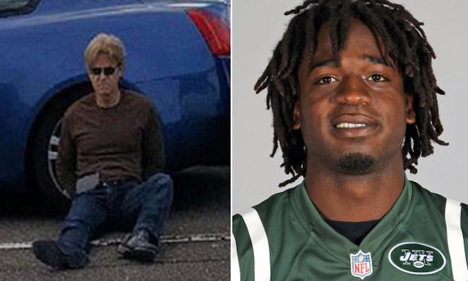 Former Jets player Joe McKnight fatally shot in road rage incident