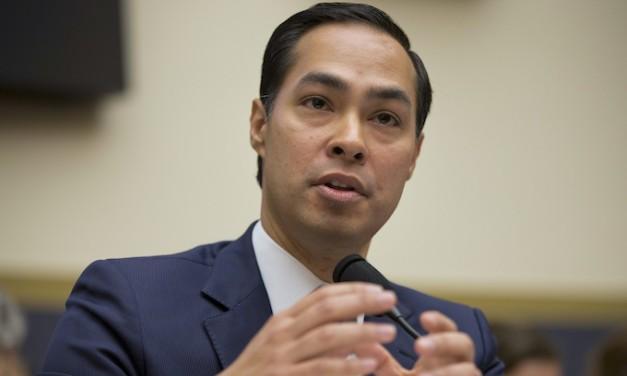 Democrat Julian Castro supports massive tax hike for wealthy elite