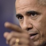 US must 'reimagine policing' to end killings of black men, says Obama
