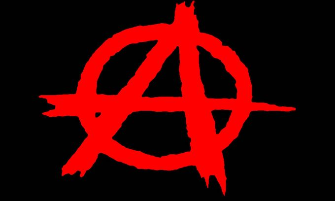 Liberal antagonists opt for socialism and sexual anarchy