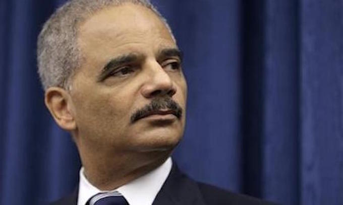 Gun Control: Eric Holder anti-gun 'Operation Choke Point' redux hits NY