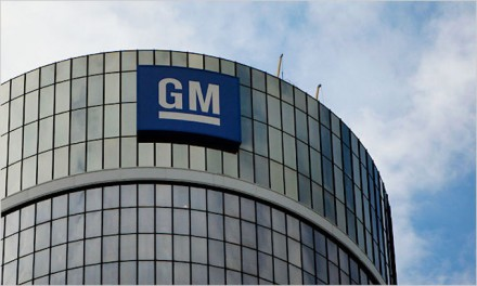 MAGA: General Motors workers to get $11,750 profit-sharing checks