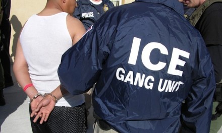Feds nab 1,378 in record gang sweep
