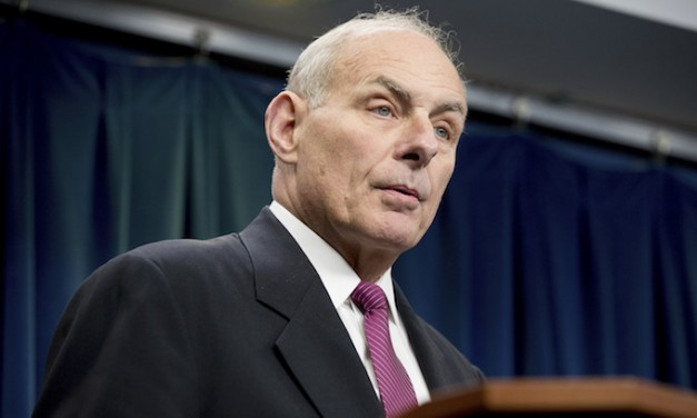 Kelly: California teacher who ripped military 'ought to go to hell'