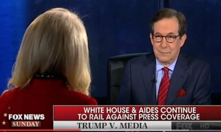 Kellyanne shuts down offended Chris Wallace