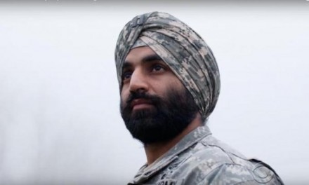 Air Force updates dress code to allow for airmen to wear beards, turbans, hijabs for religious reasons
