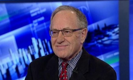 Dershowitz: ACLU would be 'jumping up and down' if FBI raided Hillary Clinton's lawyer