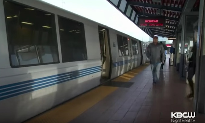 Transit officials won't release criminal surveillance video: It's racist
