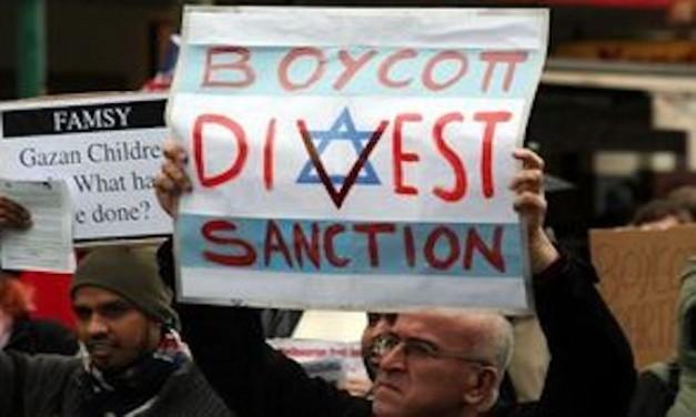 University of Michigan: We don't support boycott of Israel