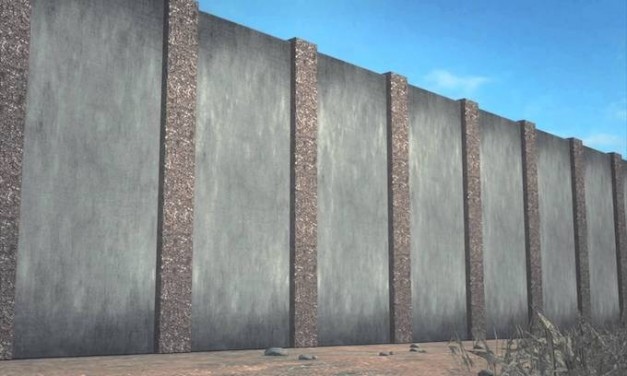 Trump 'absolutely' wants Mexico to pay for border wall