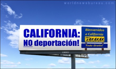California, the sanctuary state: Abridging justice