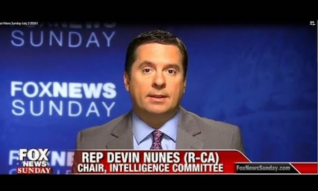 Devin Nunes: Deal allows House Intelligence probe of FBI dossier to move ahead