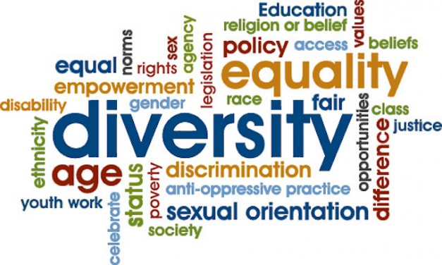 Transgressing the diversity dictate
