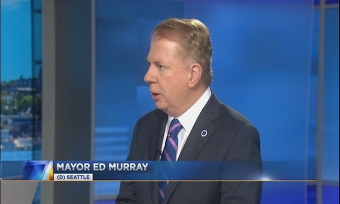 Fourth man accuses Seattle Mayor Ed Murray of paying him for sex