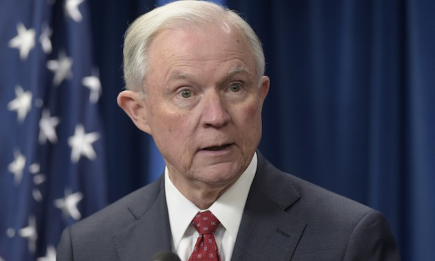 Sessions ends Obama-era 'de facto' court amnesty for illegal immigrants