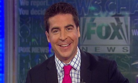Jesse Watters Gets a Turn in the Left's Sexual Harrassment Hotseat
