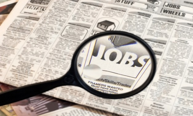 A Labor Day Wish – More Jobs for Americans