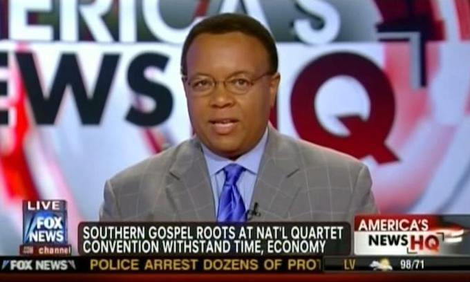 Racism Claims a Cover for Fox News Purge?