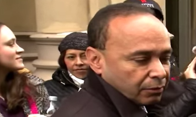 Rep. Luis Gutierrez warns immigrants to prepare for 'mass deportations'