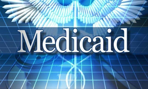 Audit reveals $1.6 billion in Medicaid payments still uncollected