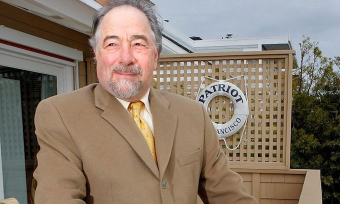 Michael Savage target of death threats, called 'crypto Jew'