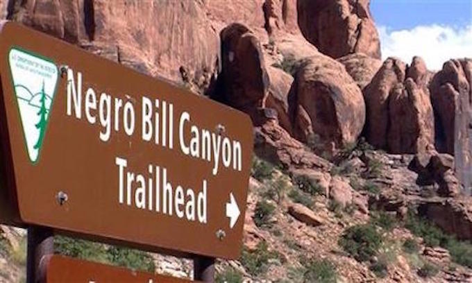 Leftists Work to Expunge 'Negro' From Place Names and Maps