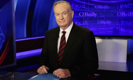 NatGeo TV kills off movie adaptation of O'Reilly book