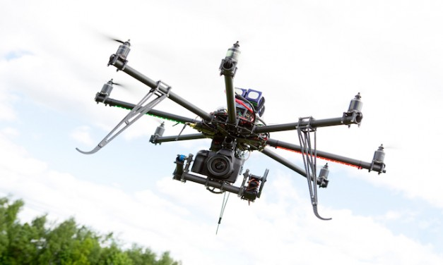 Drones likely to be regulated by state, city governments in 2019