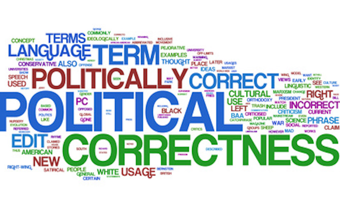 Campus political correctness threatens democracy, prosperity