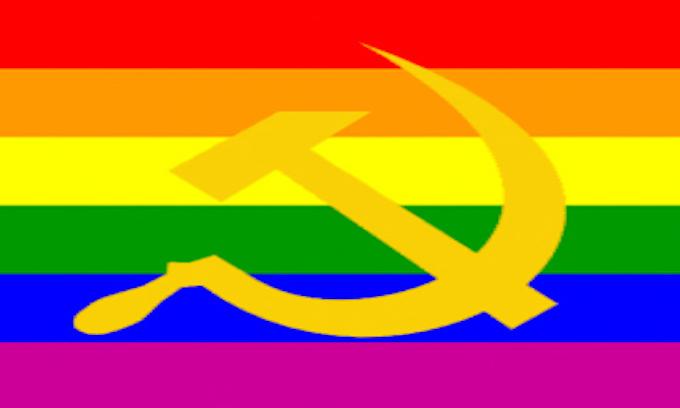 LGBT activists demand companies stop supporting conservative politicians