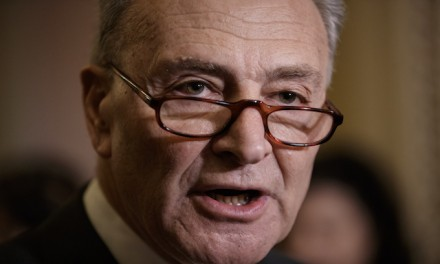 Top Schumer aide out after 'inappropriate' sex encounters with co-workers, says report