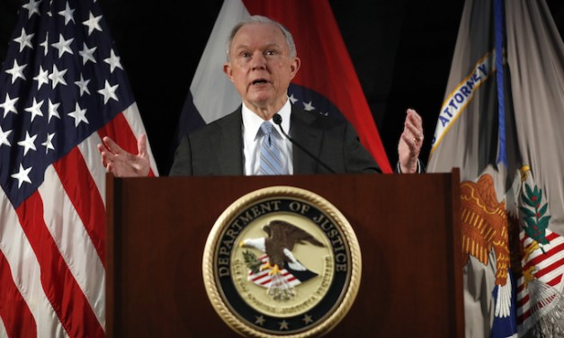 Jeff Sessions to testify Tuesday