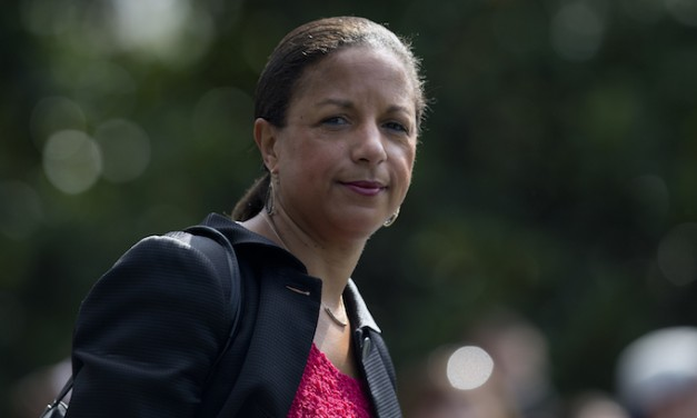 Susan Rice to Trump: We can, if we must, tolerate nuclear weapons in North Korea