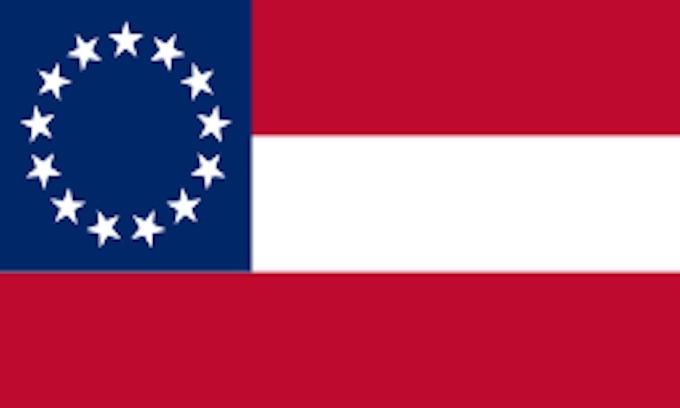 School Officials: Flag Clothing a Civil Right