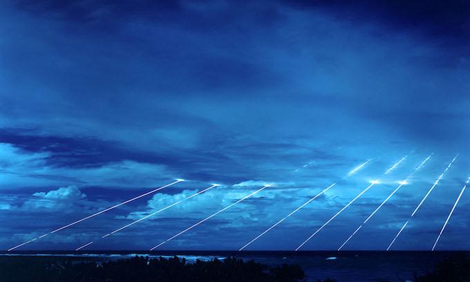 Pentagon: U.S. successfully destroys ICBM target in defense test
