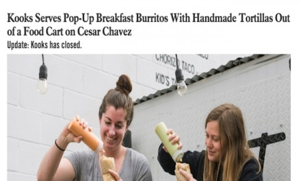 Cultural Appropriation: Portland Leftists Force White Women to Close Burrito Stand