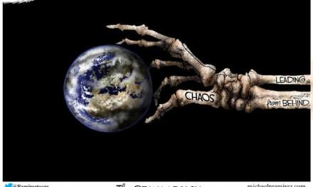 Obama's World